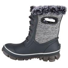 BOGS Arcata Lace Knit Waterproof Winter Boots