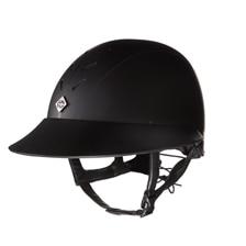 Charles Owen MyPS Wide Brim Helmet
