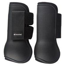 SmartPak Open Front Boots