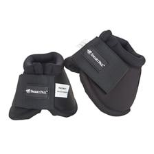 SmartPak Ballistic Nylon Overreach Boots