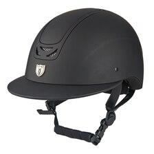 Tipperary Royal Matte Wide Brim Helmet