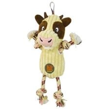 Ranch Roperz Cow Dog Toy