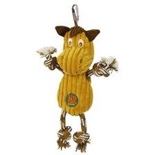 Ranch Roperz Horse Dog Toy