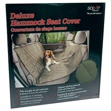 Deluxe Sta-Put Hammock Seat Cover