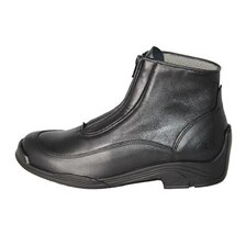 Grand Prix Saltare Zip Paddock Boot