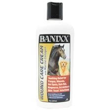Banixx Wound Care Cream With Marine Collagen