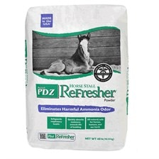 Sweet PDZ Horse Stall Refresher Powder
