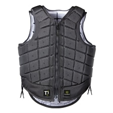 Champion Titanium Ti22 Child Vest