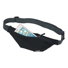 Sprigs Zip Pocket Belt