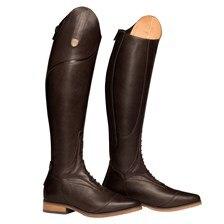 Mountain Horse Sovereign Field Boot-Dark Brown