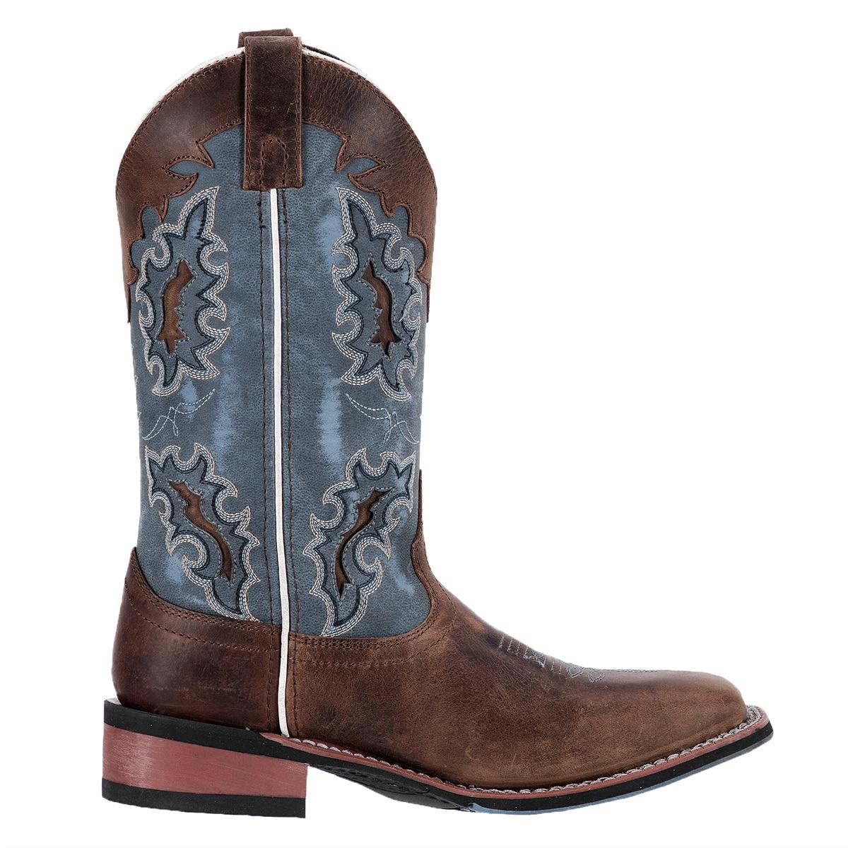 7b19e2294f5 Laredo Women's Isla Boots