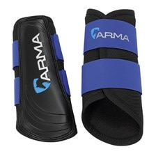ARMA Air Motion Brushing Boots