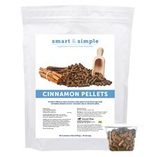Smart & Simple™ Cinnamon Pellets
