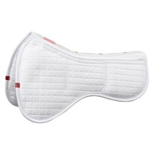 T3 Shim Half Pad Dressage Pro-Impact