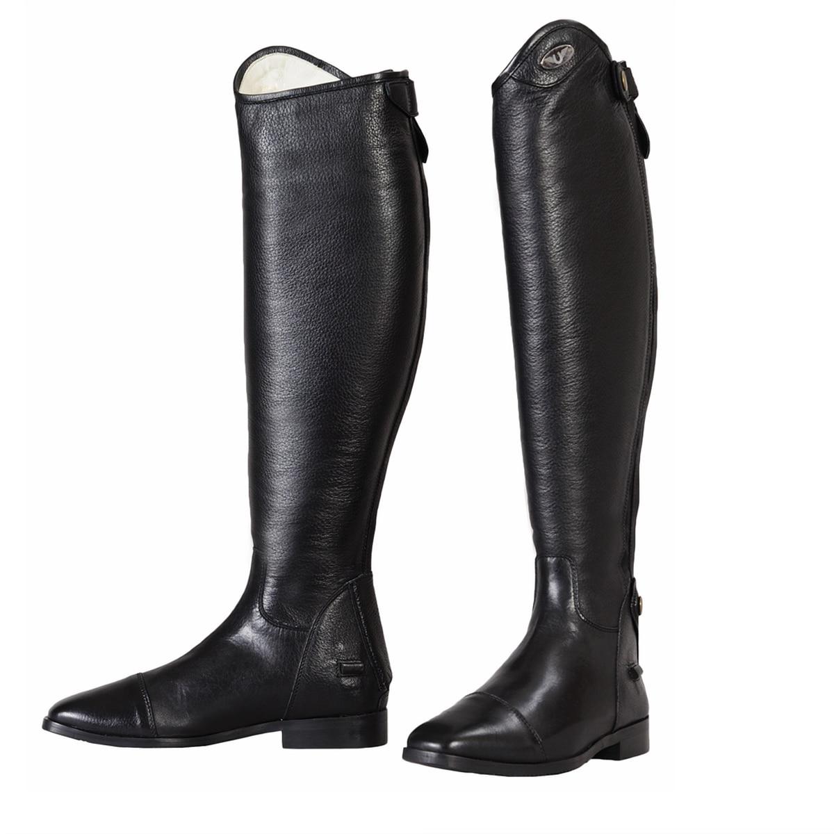 603ca79715e TuffRider Ladies Wellesley X-Tall Dress Boots