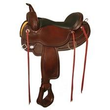 Circle Y Omaha Flex2® Trail Saddle