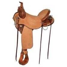 Circle Y Drover Flex2® Trail Saddle