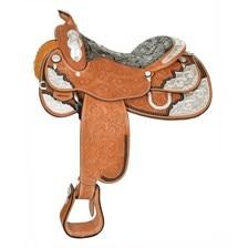 Circle Y Empress Show Saddle