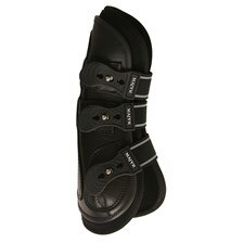 Boyd Martin Leather Tendon Show Jumping Boot
