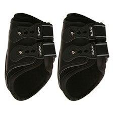 Boyd Martin Leather Show Jumping Fetlock Boot