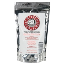 Critter Fritters Horse Treats