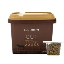 Equithrive® Gut Pellets
