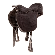 Cashel Soft Saddle