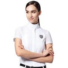 Asmar Iris Short Sleeve Show Shirt