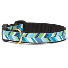 UpCountry® Good Vibrations Dog Collar