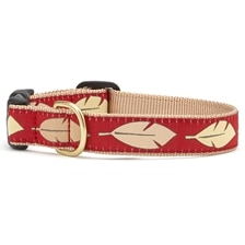 UpCountry® Feathers Dog Collar