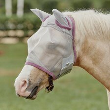 SmartPak Classic Pony Fly Mask