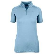 Piper SmartCore™ Short Sleeve ¼ Zip Sun Shirt- Clearance!