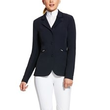 Ariat Galatea Show Coat