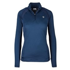 Ariat Sunstopper 2.0 Longsleeve 1/4 Zip