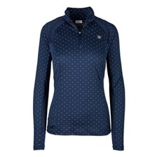 Ariat Sunstopper 2.0 Longsleeve 1/4 Zip - Clearance!