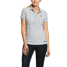 Ariat Prix 2.0 Shortsleeve Polo