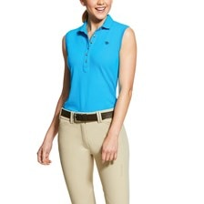 Ariat Prix 2.0 Sleeveless Polo