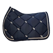 Back on Track Nights Collection AP Saddle Pad