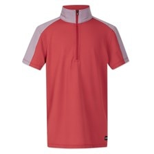 Kerrits Kids Ice Fil Lite Short Sleeve Shirt