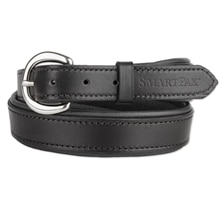 SmartPak Padded Leather Belt