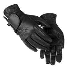 SmartPak Leather Glove