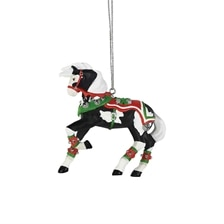 Trail of Painted Ponies Jingle All The Way