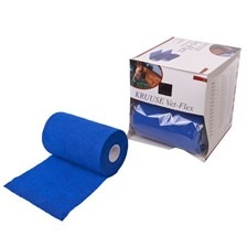 KRUUSE Vet-Flex 6 Inch Flexible Bandages