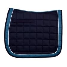 SmartPak Contrast Border Block Dressage Pad
