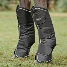 SmartPak Shipping Boots with COOLMAX® Lining