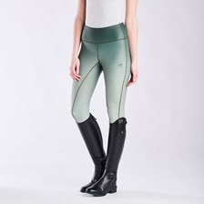 Piper Ombre Tights by SmartPak - Full Seat