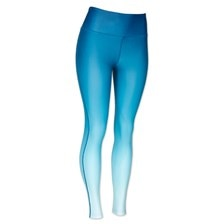 Piper Ombre Tights by SmartPak - Knee Patch - Clearance!