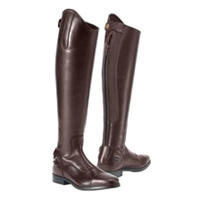 Ovation® Olympia Tall Show Boot -Dark Brown