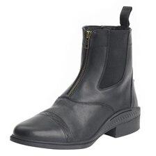Ovation® Aeros Elite Zip Paddock Boot