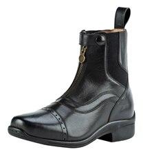 Ovation® Vionix Zip Paddock Boot